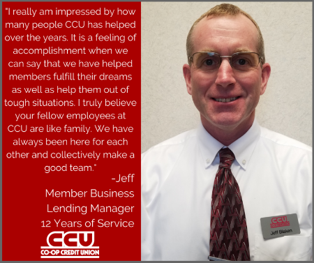 testimonial from employee jeff